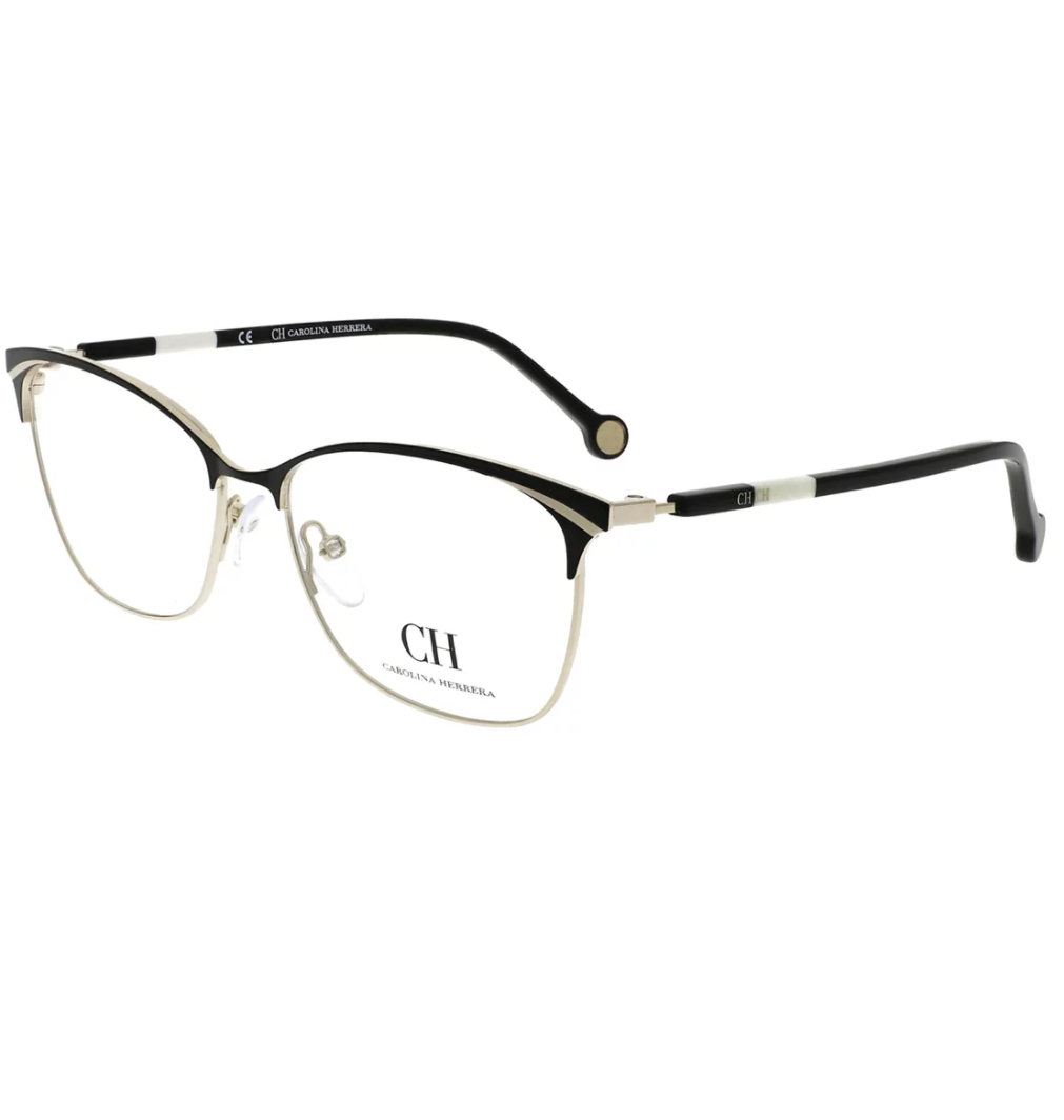Carolina Herrera - VHE154 0301 55 - Óculos de grau