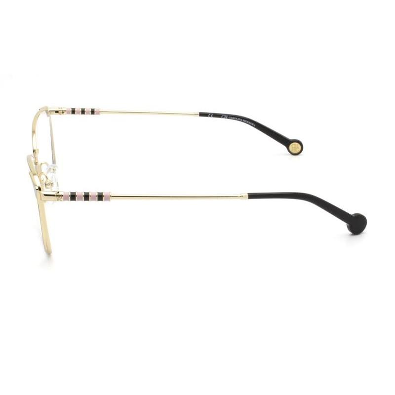 Carolina Herrera - VHE165 0301 53 - Óculos de Grau