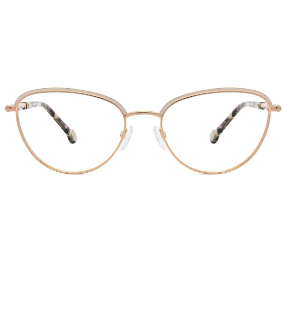 Carolina Herrera - VHE169 02AM 53 - Óculos de grau
