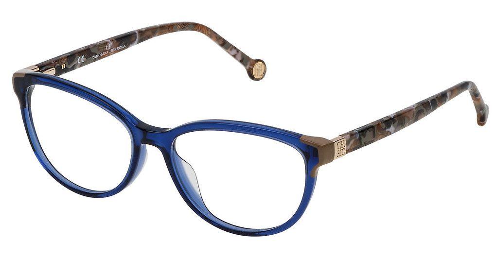 Carolina Herrera - VHE739 0892 53 - Óculos de grau