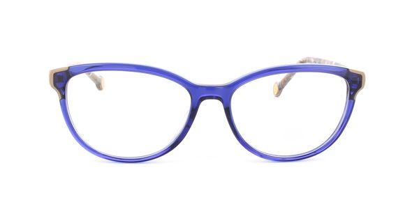 Carolina Herrera - VHE739 0892 - Óculos de grau