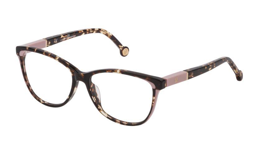 Carolina Herrera - VHE813 0780 54- Óculos de Grau