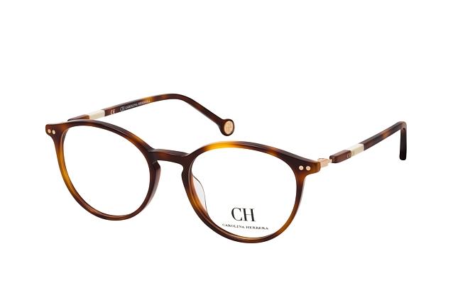 Carolina Herrera - VHE840 0752 50 - Óculos de Grau