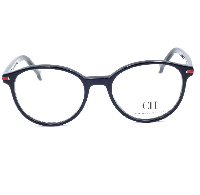 Carolina Herrera - VHE849 0700 51 - Óculos de grau