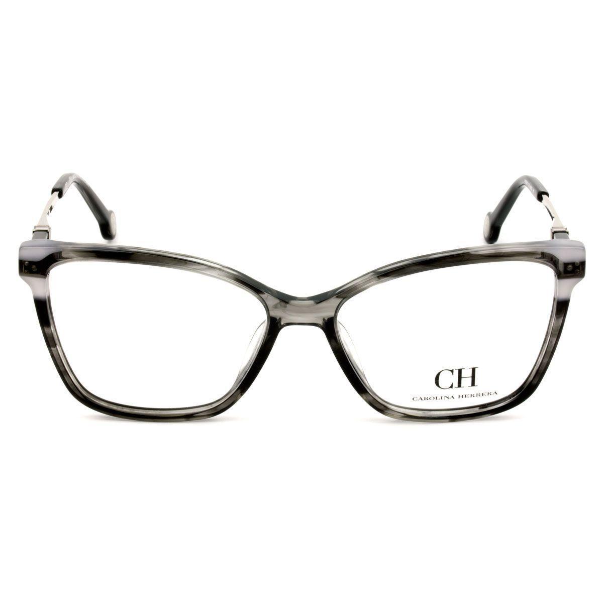 Carolina Herrera - VHE850 06BZ 54 - Óculos de Grau