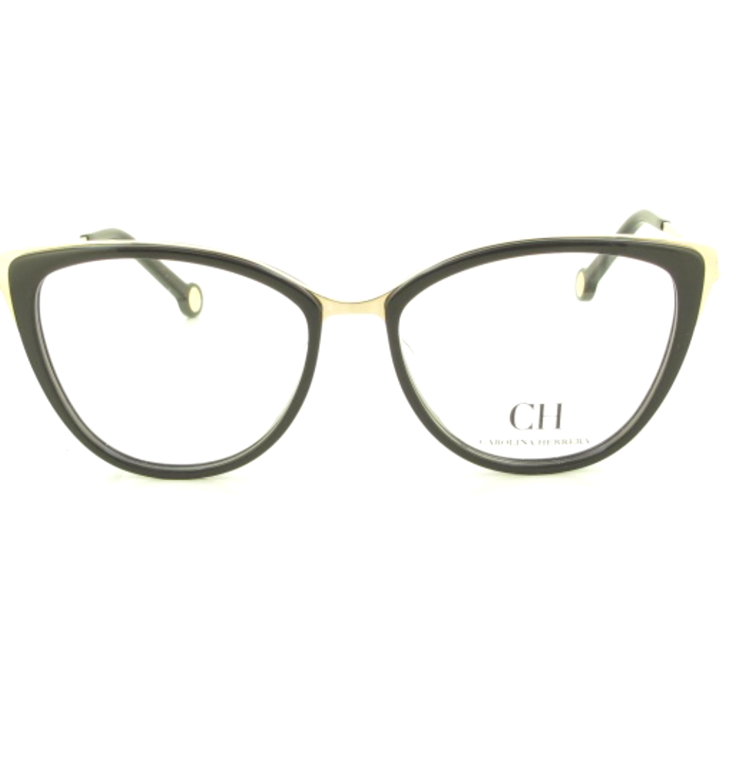Carolina Herrera - VHE853 0700 53 - Óculos de grau