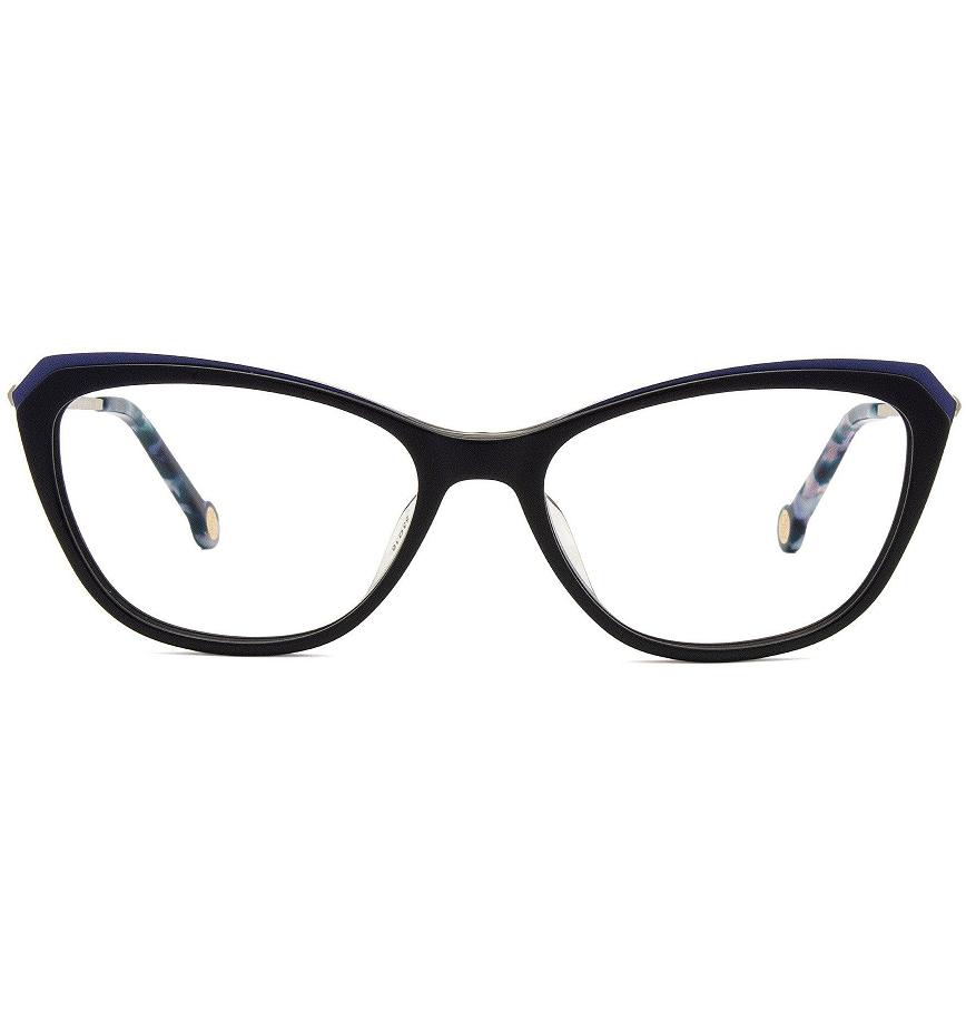 Carolina Herrera - VHE854 09AG 53- Óculos de grau