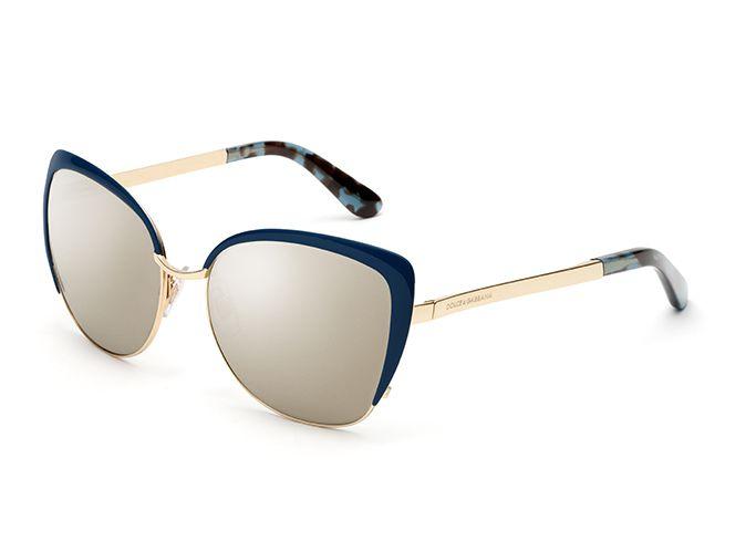 Dolce & Gabbana - DG2143 02/6G - Óculos de sol