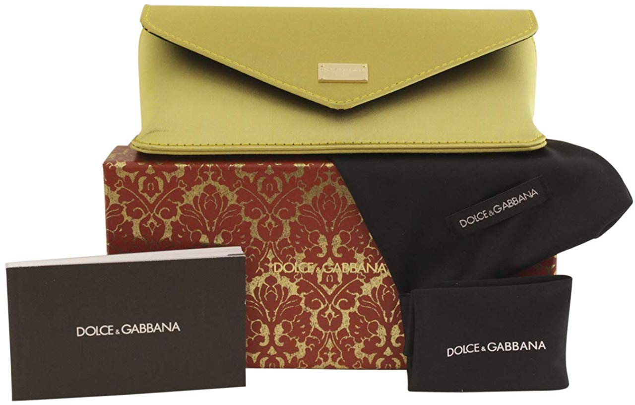 Dolce & Gabbana - DG2225 12986F - Óculos de sol