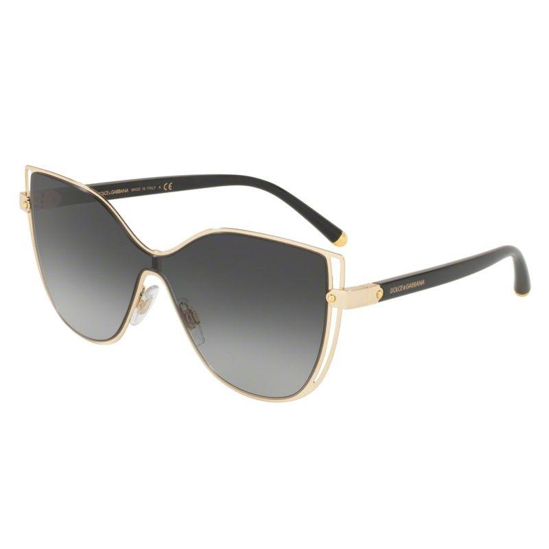 Dolce & Gabbana - DG2236 02/08G - Óculos de sol