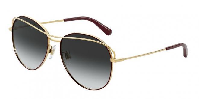 Dolce & Gabbana - DG2261 13338G - Óculos de sol