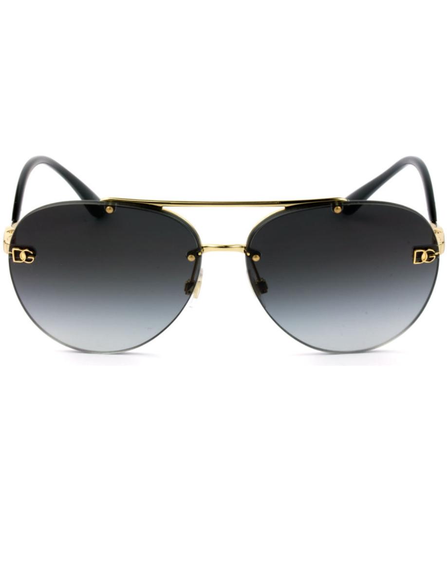 Dolce & Gabbana - DG2272 02/8G 61 - Óculos de Sol