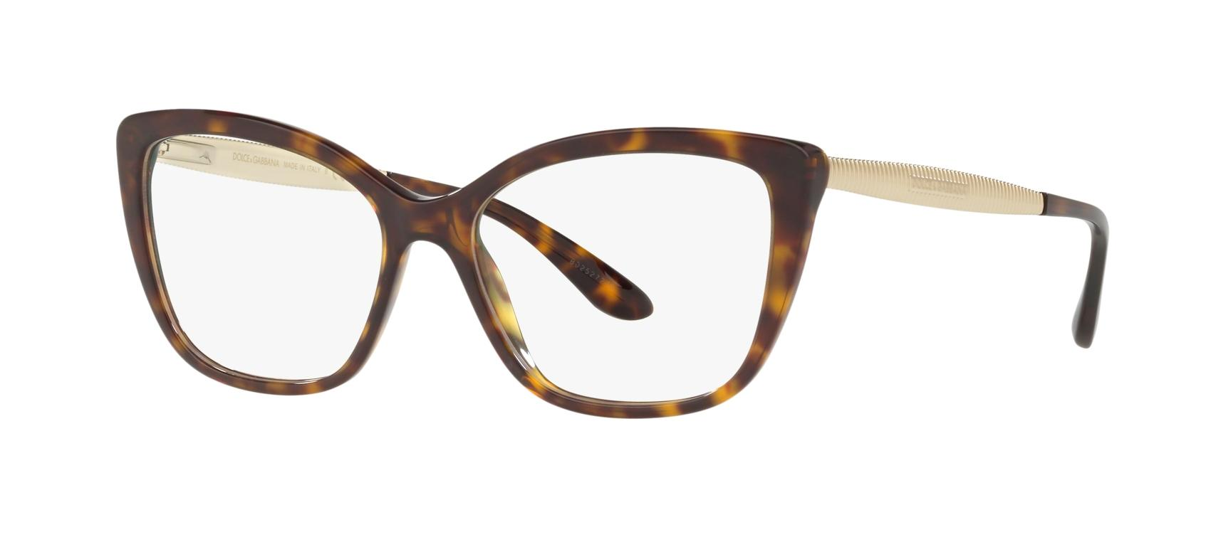 Dolce & Gabbana - DG3280 502 - Óculos de Grau
