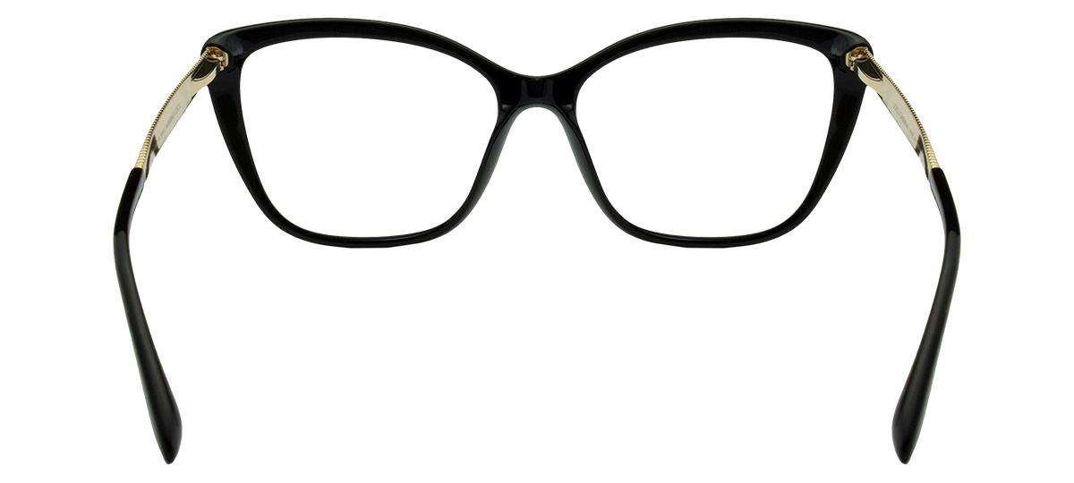 Dolce & Gabbana - DG3284 501 - Óculos de Grau