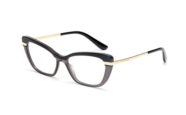 Dolce & Gabbana - DG3325 3246 - Óculos de grau