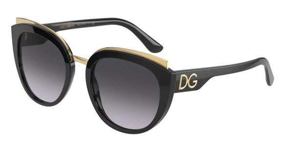 Dolce & Gabbana - DG4383 501/8G - Óculos de sol
