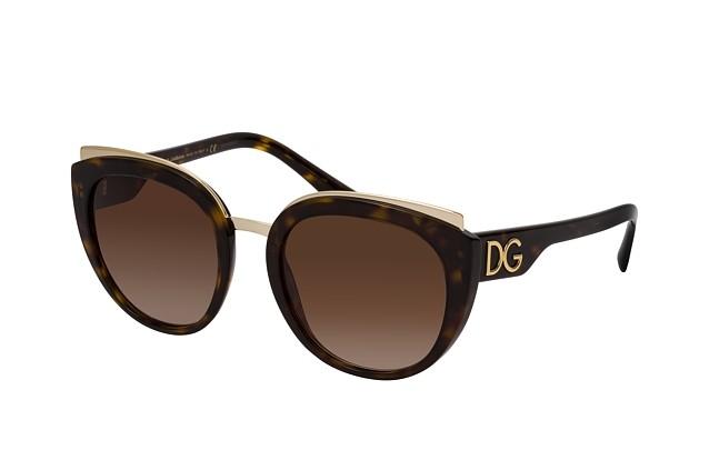 Dolce & Gabbana - DG4383 502 - Óculos de Sol
