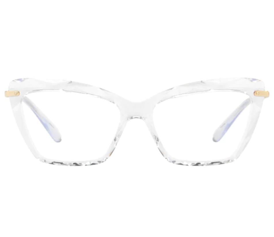 Dolce & Gabbana - DG5025 3133 - Óculos de grau