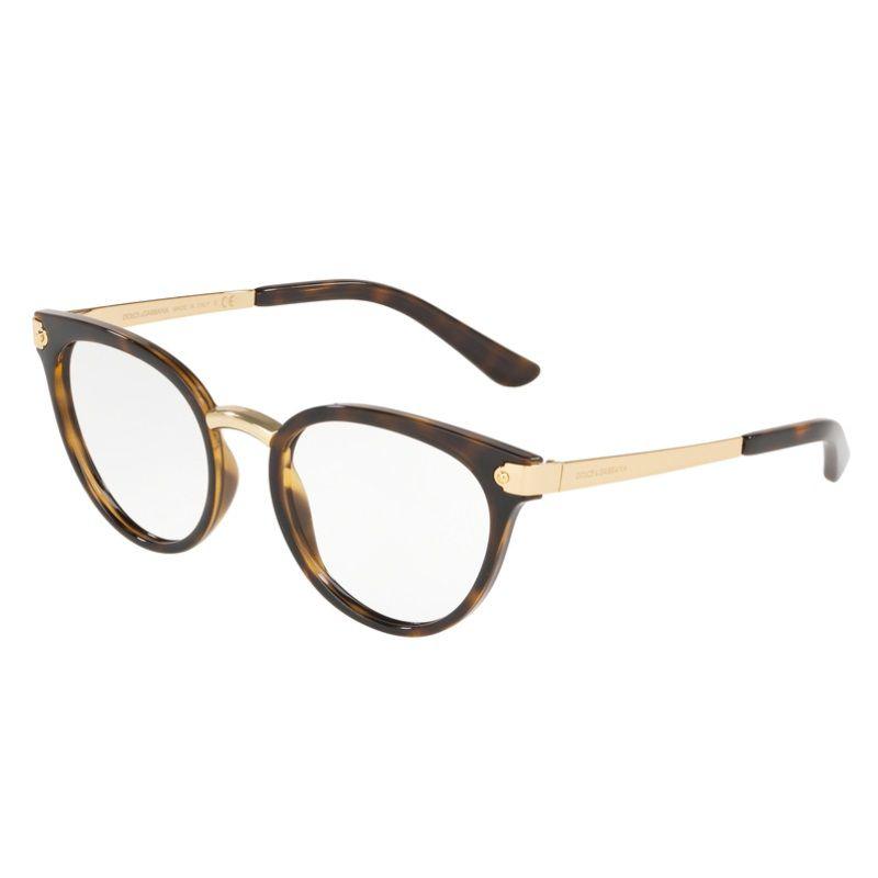 Dolce & Gabbana - DG5043 502 - Óculos de grau