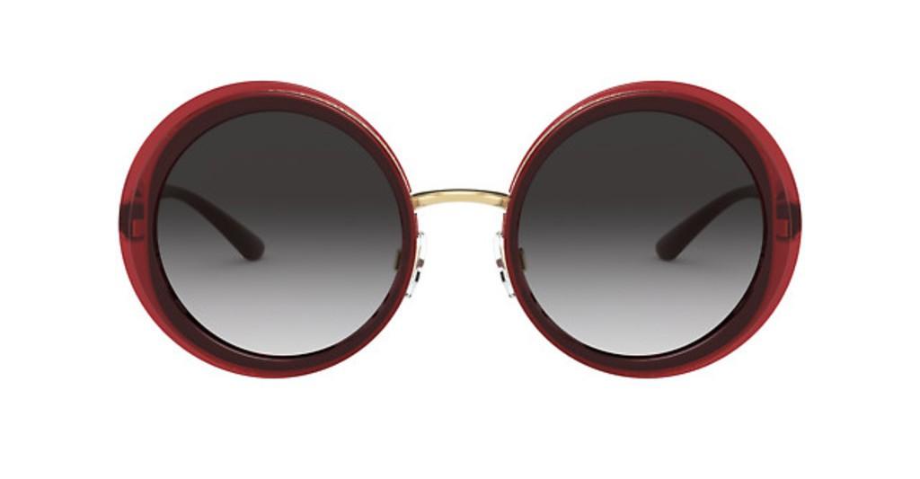 Dolce & Gabbana - DG6127 5508G 52 - Óculos de sol