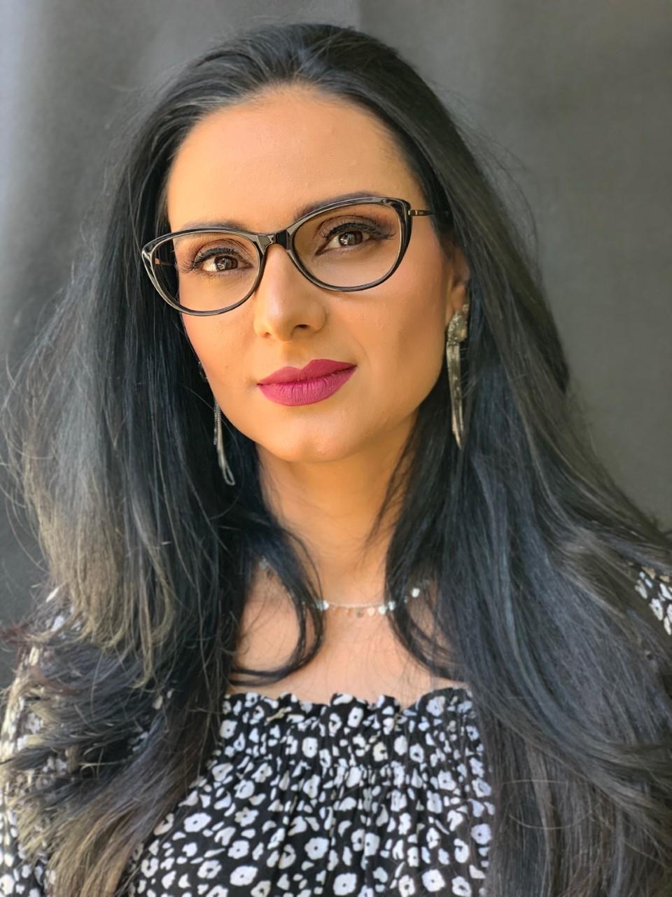 Elegance Eyewear -MC3730 C1 - Óculos de grau