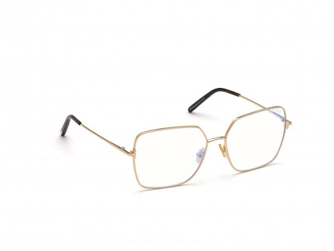 Tom Ford - FT5739-B 028 57 - Óculos de Grau