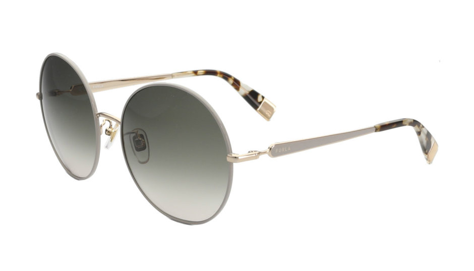 Furla - SFU402V 361Y 58 - Óculos de Sol