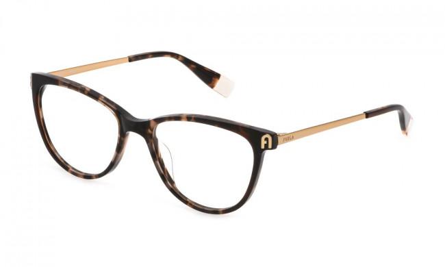 Furla - VFU495 0AGK 53 - Óculos de Grau