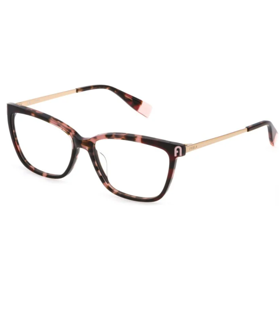 Furla - VFU496 0V16 55 - Óculos de Grau