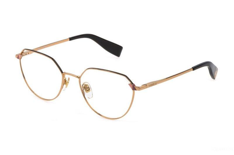 Furla - VFU502 2AMY 52 - Óculos de Grau