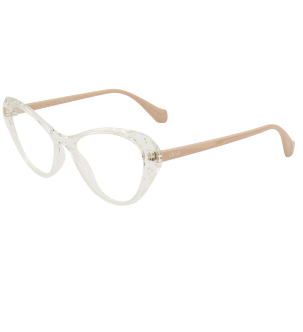 Grazzi Massafera - GZ3081 H936 52 - Óculos de Grau