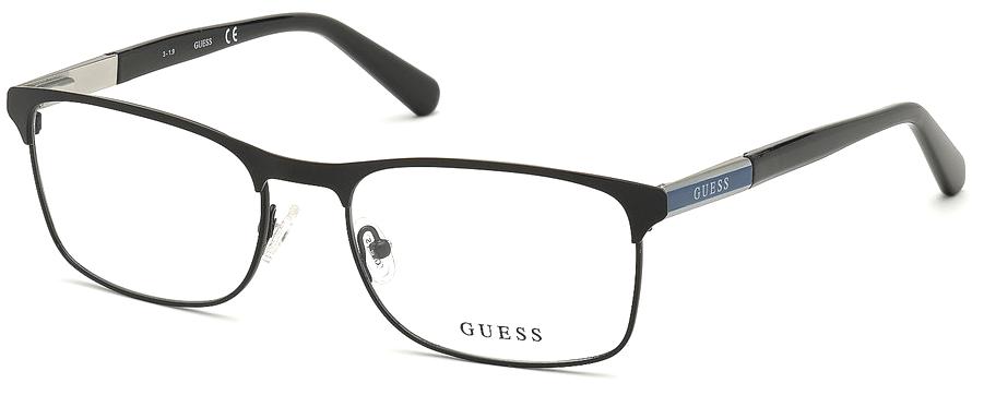 Guess - GU1981 002 57 - Óculos de grau