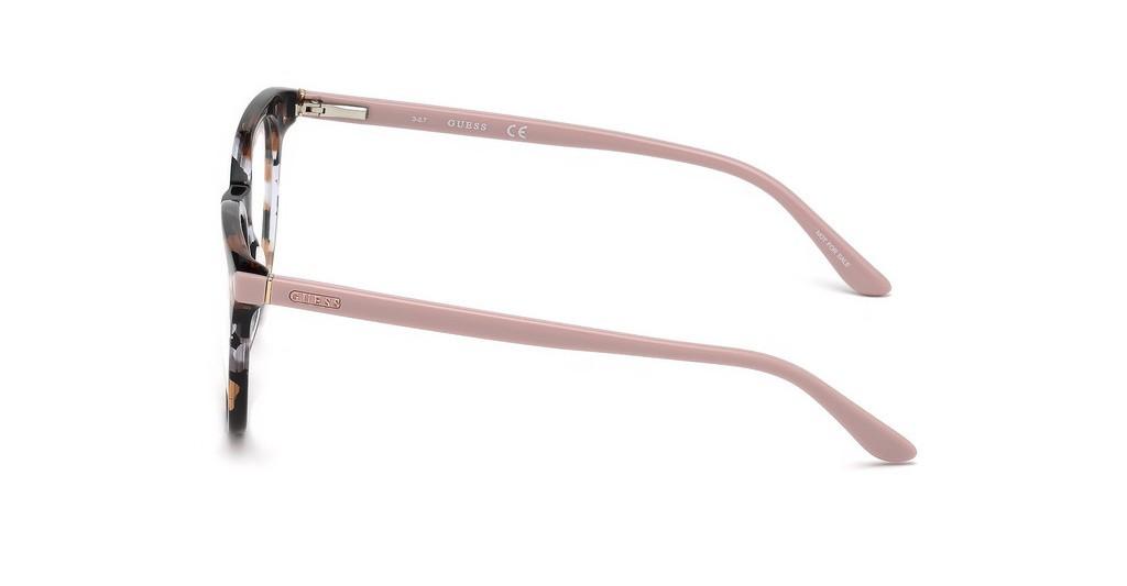 Guess - GU2672 055 50 - Óculos de grau