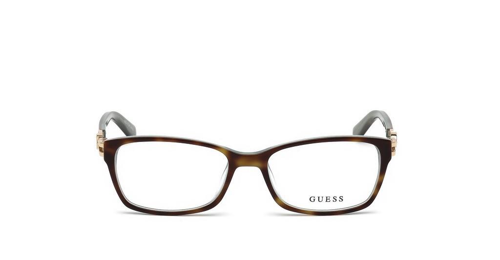 Guess - GU2677 055 53 - Óculos de grau