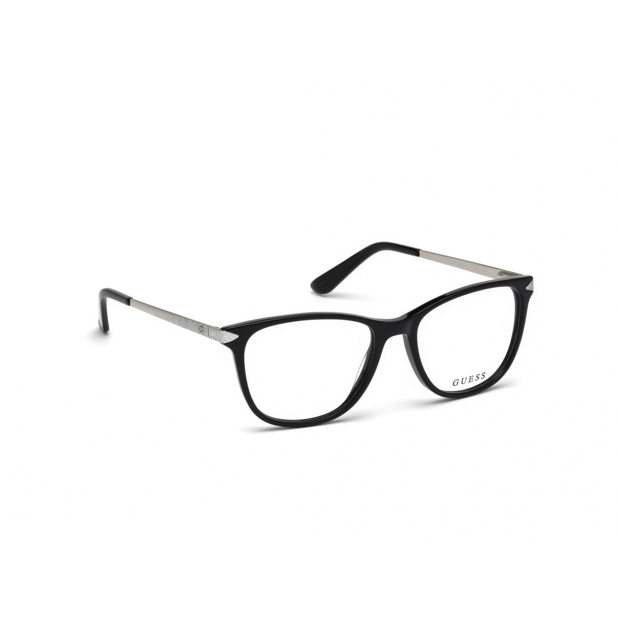 Guess - GU2684 001 54 - Óculos de grau