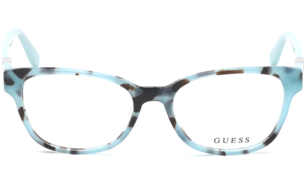 Guess - GU2709 084 - Óculos de grau