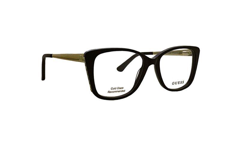 Guess - GU2720 001 51 - Óculos de grau