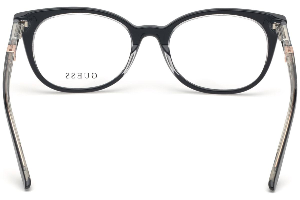 Guess - GU2732 001 51 - Óculos de grau