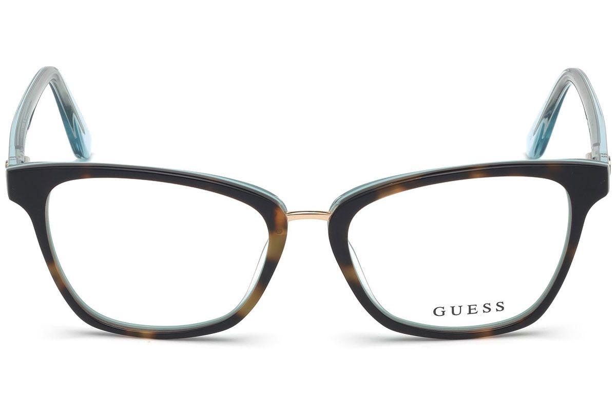 Guess - GU2733 056 56 - Óculos de grau