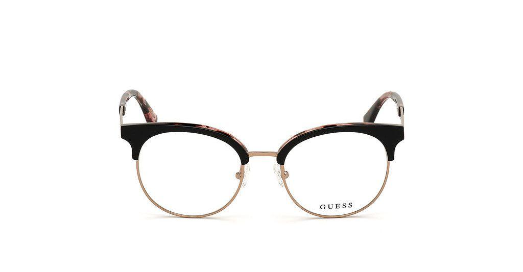 Guess - GU2744 005 - Óculos de grau