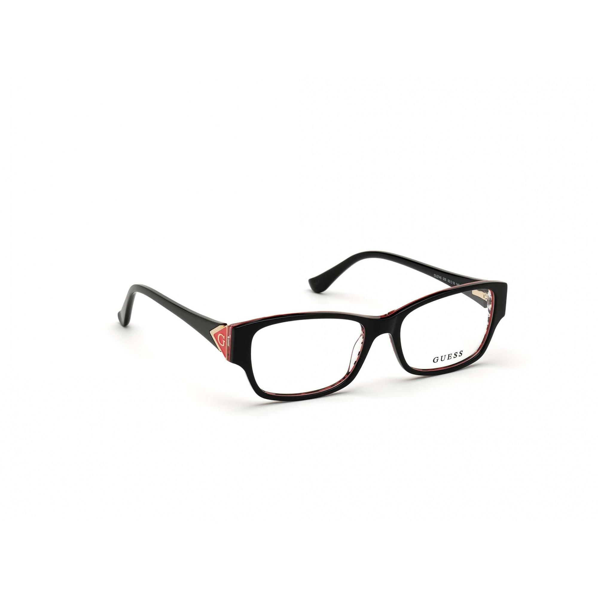 Guess - GU2748 005 53 - Óculos de grau