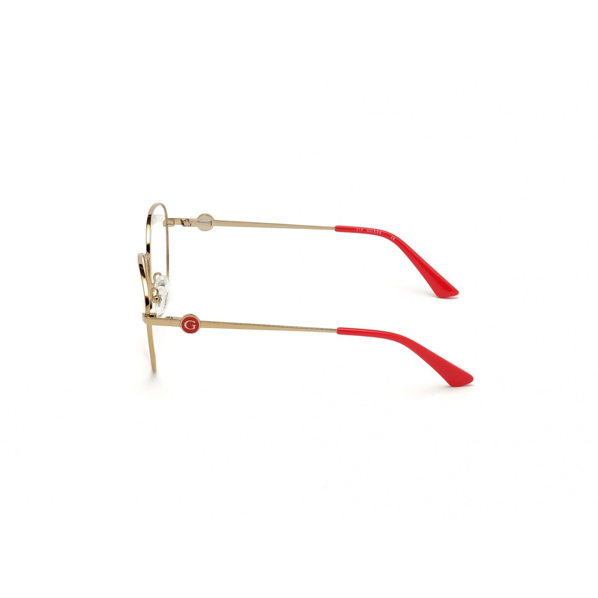 Guess - GU2756 045 53 - Óculos de grau