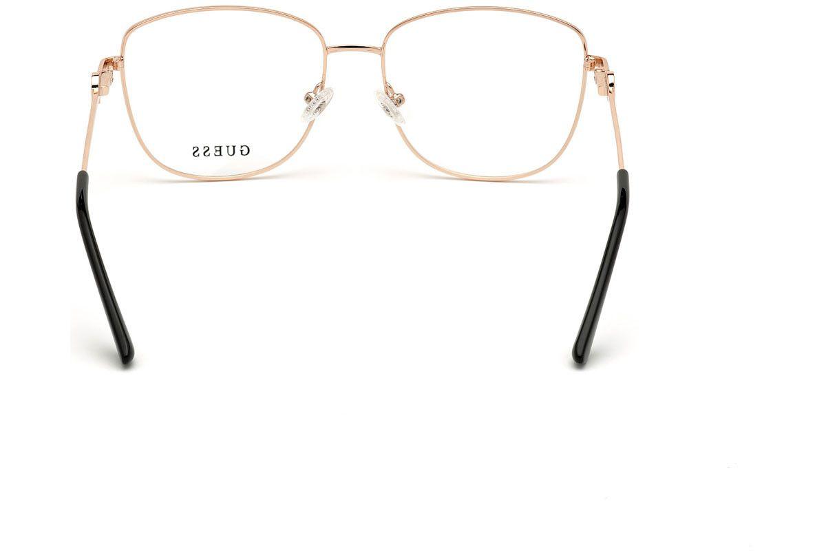 Guess - GU2757 028 56 - Óculos de grau