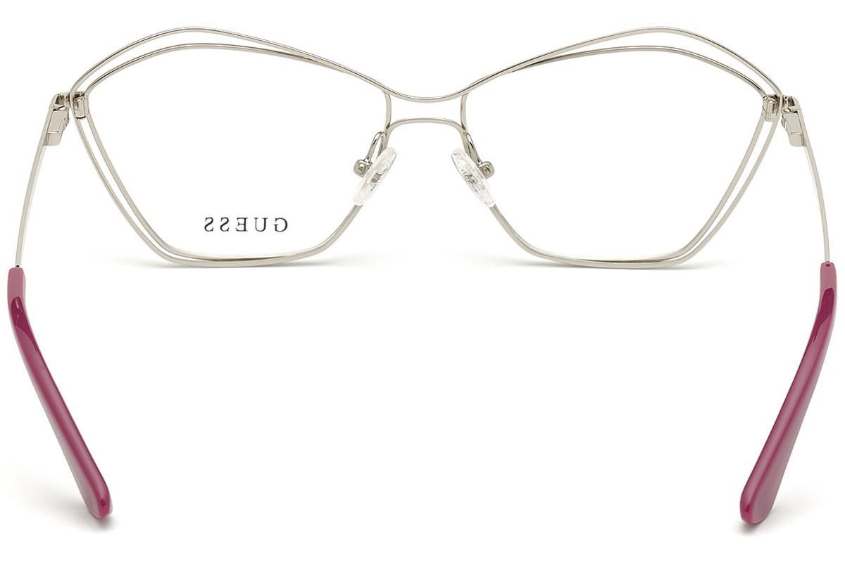 Guess - GU2759 010 57- Óculos de grau