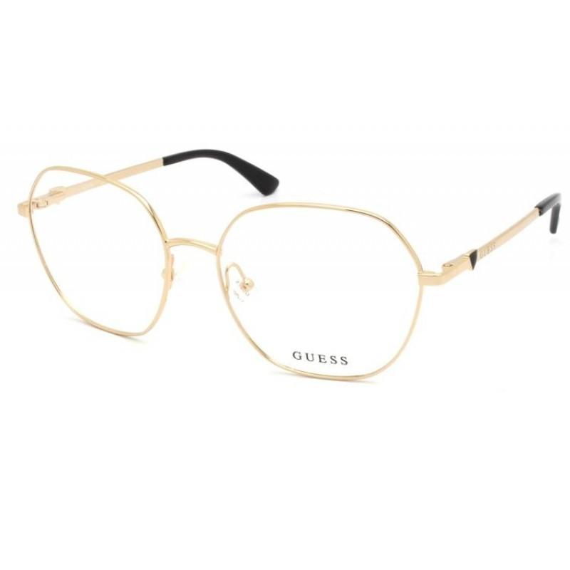 Guess - GU2780 032 57 - Óculos de grau