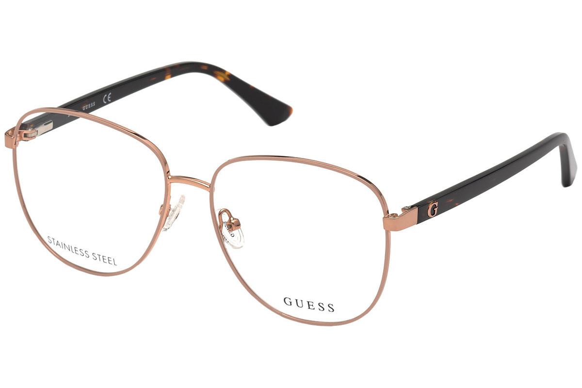Guess - GU2816 057 56 - Óculos de Grau