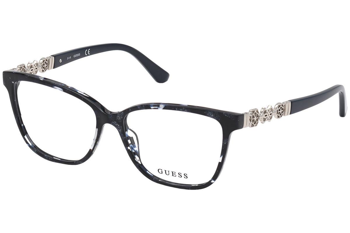 Guess - GU2832 092 55 - Óculos de Grau
