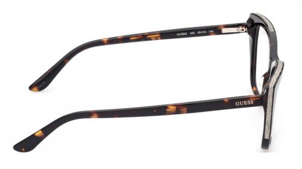 Guess - GU2852 052 55 - Óculos de Grau