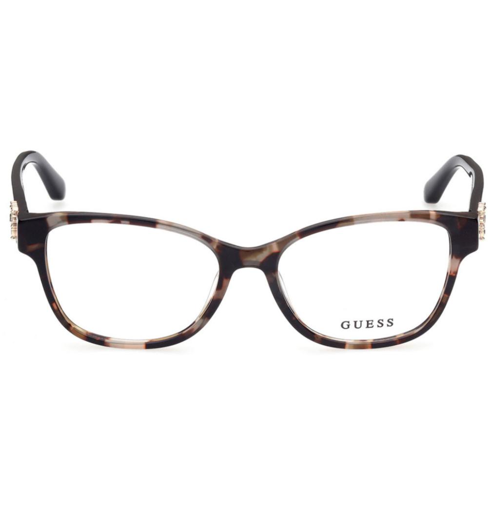 Guess - GU2854S 053 53 - Óculos de Grau