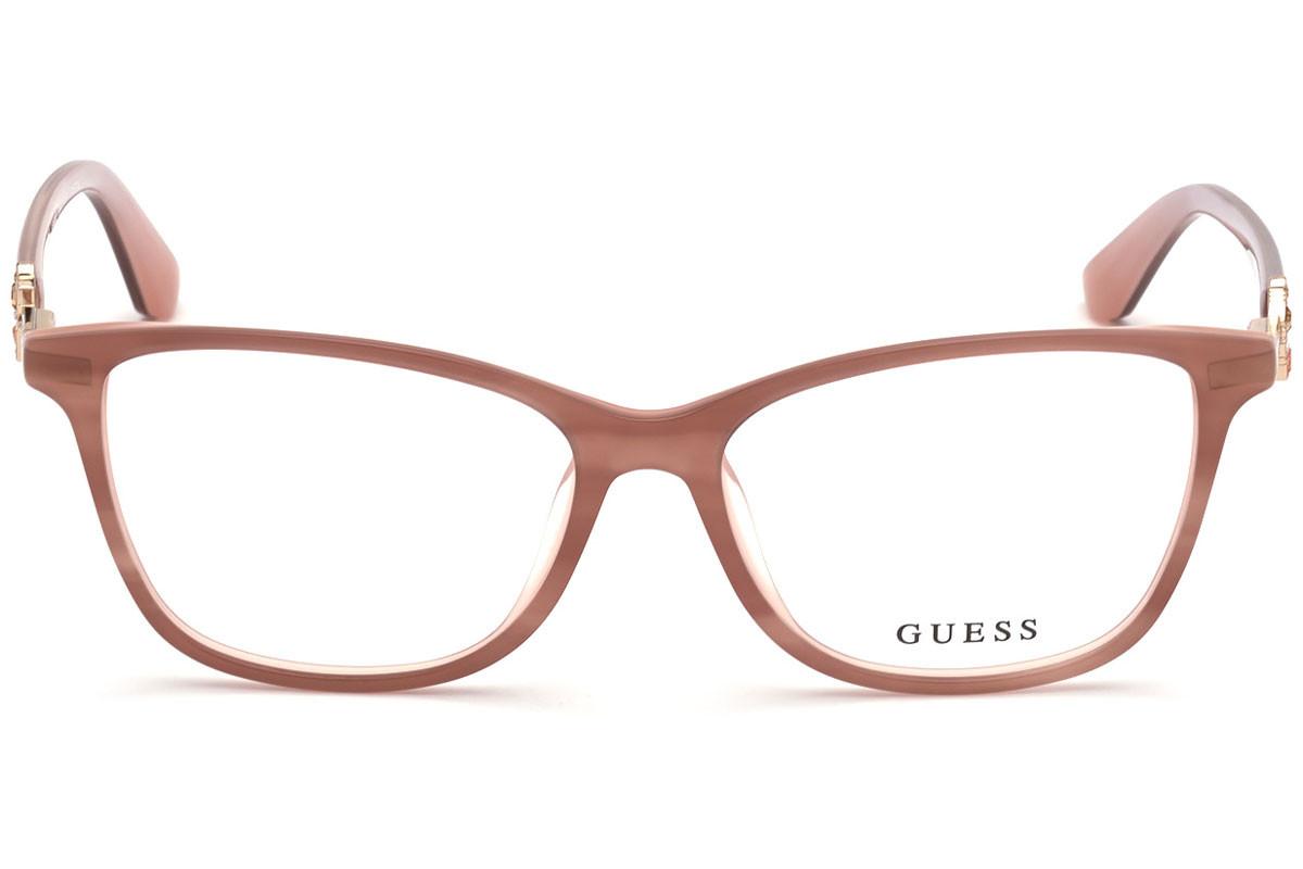 Guess - GU2856S 074 53 - Óculos de Grau